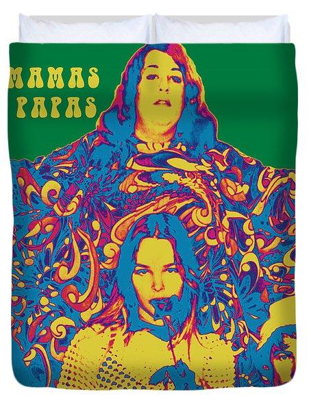 The Mamas And Papas Duvet Cover
