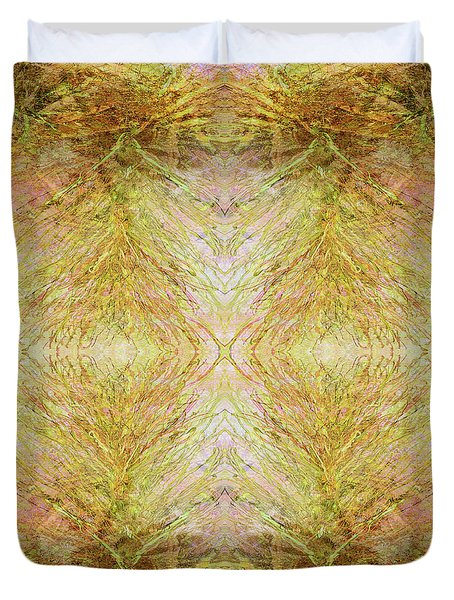 California Spring Duvet Cover