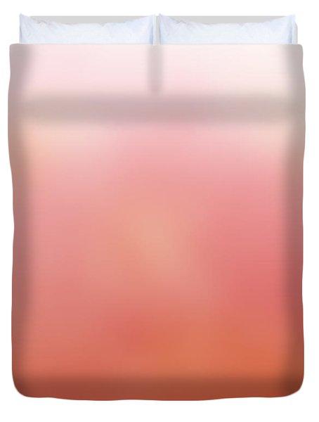 Flamingo Boudoir Duvet Cover