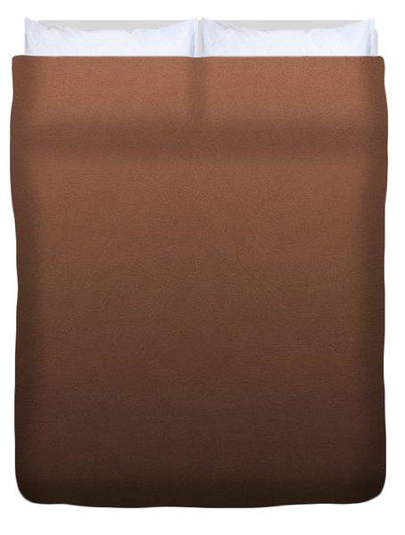 Folded Orangutan Duvet Cover