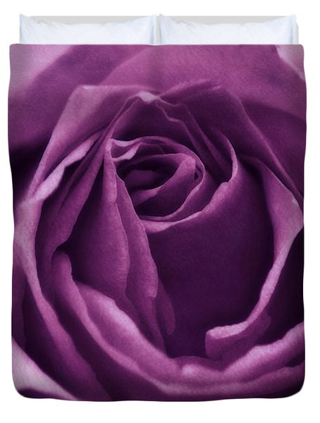 Romance IIi Duvet Cover by Angela Doelling AD DESIGN Photo and PhotoArt