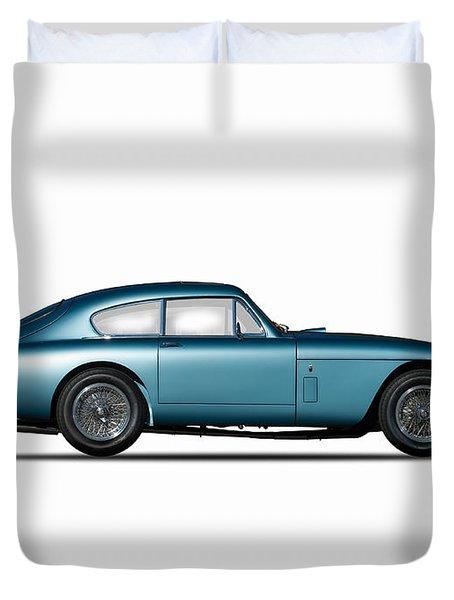 Aston Martin Db2 Duvet Cover
