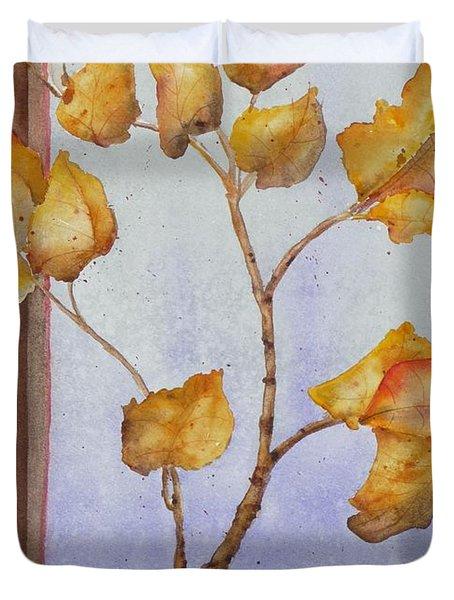 Aspen  Duvet Cover