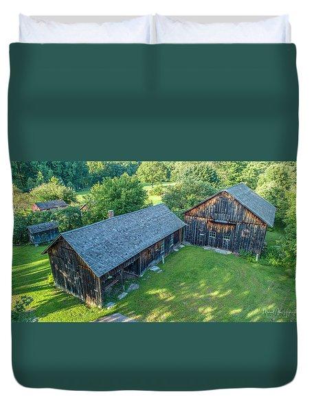 Atwood Farm Duvet Cover