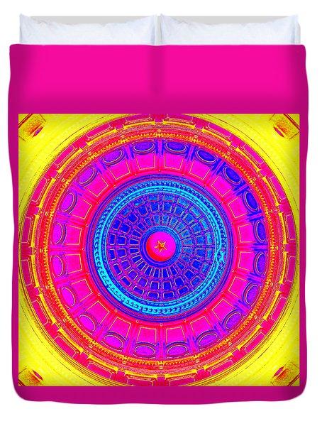 Austin Dome - A Duvet Cover