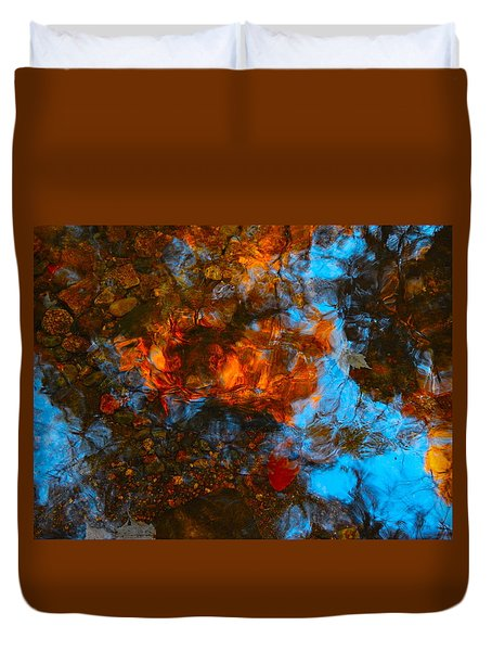 Autumn B 2015 35 Duvet Cover