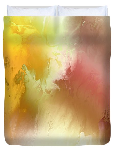 Autumn II Duvet Cover