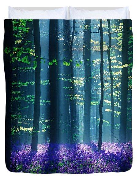 Avatar Duvet Cover