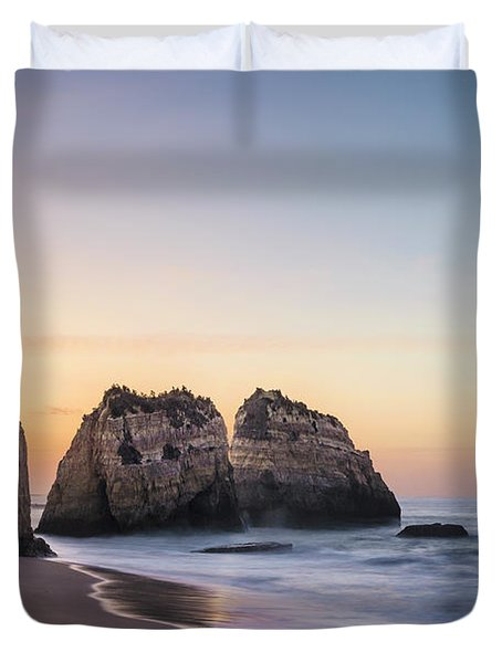 Awakened Dreams Duvet Cover