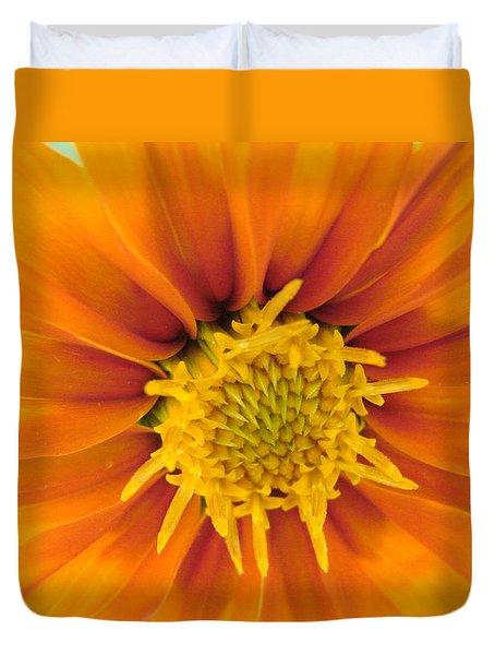 Awesome Blossom Duvet Cover