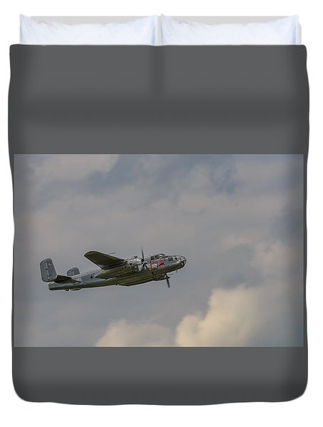 B25j Mitchell Duvet Cover