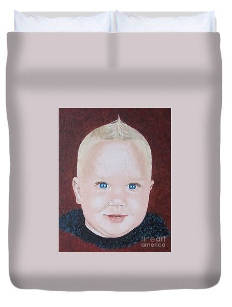 Baby Duvet Cover by Jeepee Aero