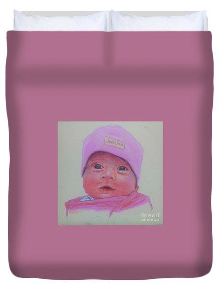 Baby Lennox Duvet Cover