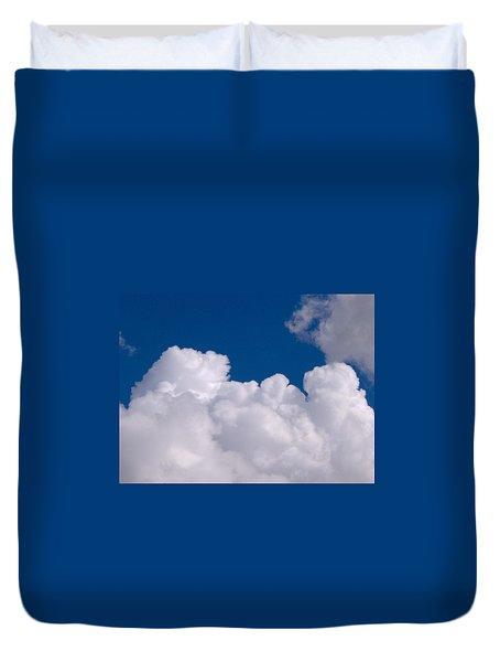 Background 1 Duvet Cover