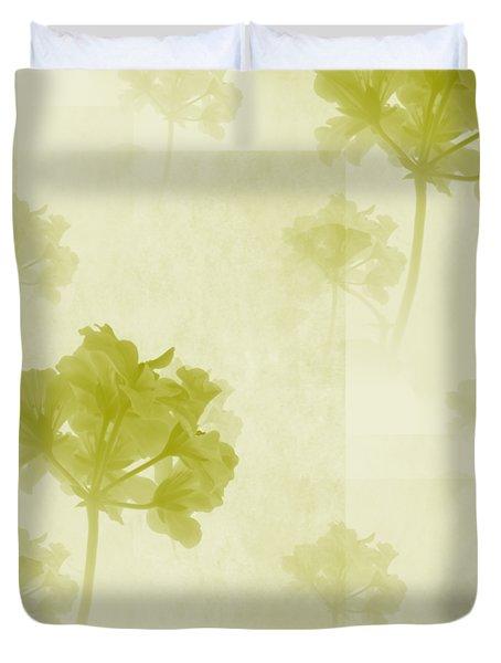 colour choice Romance Duvet Cover