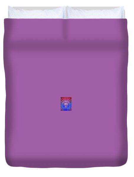 Baddrugs Duvet Cover