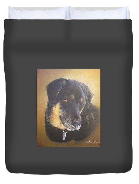 Bailey Duvet Cover