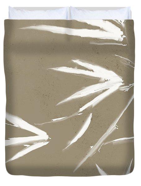 Bambo02 Duvet Cover
