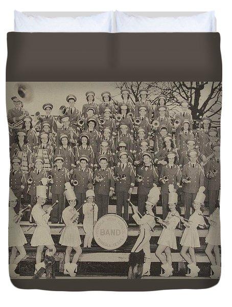 Band 1949  Duvet Cover