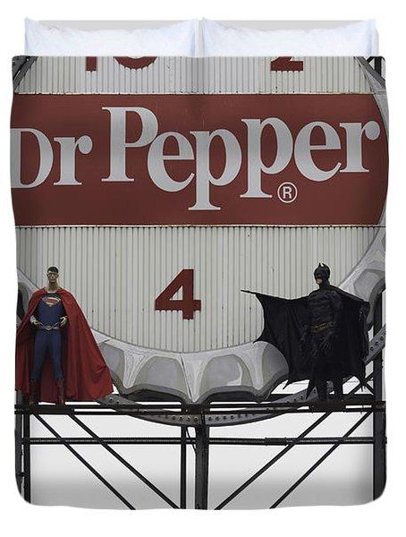 Batman Vs Superman 01 Photograph By Teresa Mucha