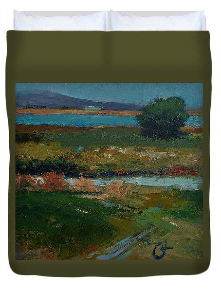 Baylalnds Duvet Cover