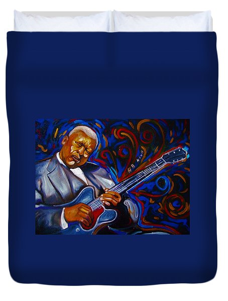b.b KING Duvet Cover