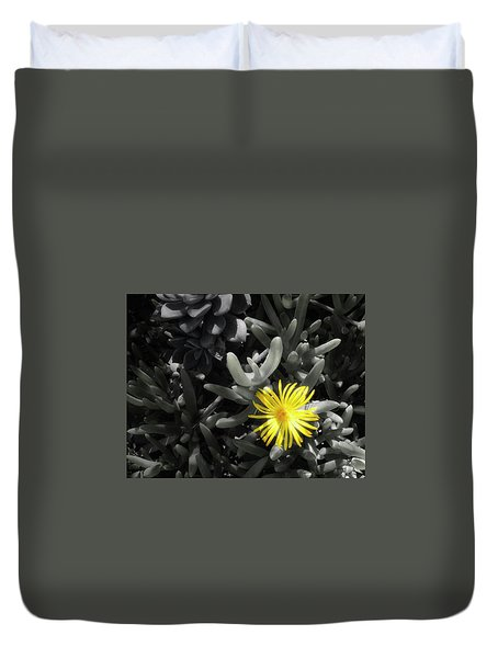 Be Different Duvet Cover