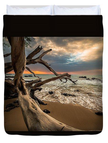 Beach 69 Duvet Cover