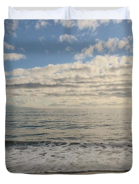 Beach Day - 2 Duvet Cover