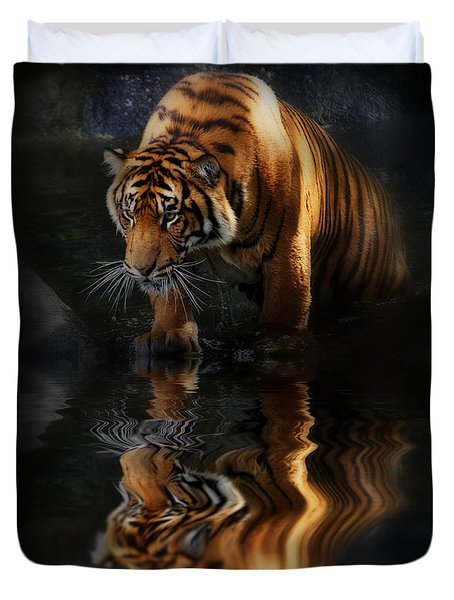 Beautiful Animal Duvet Cover