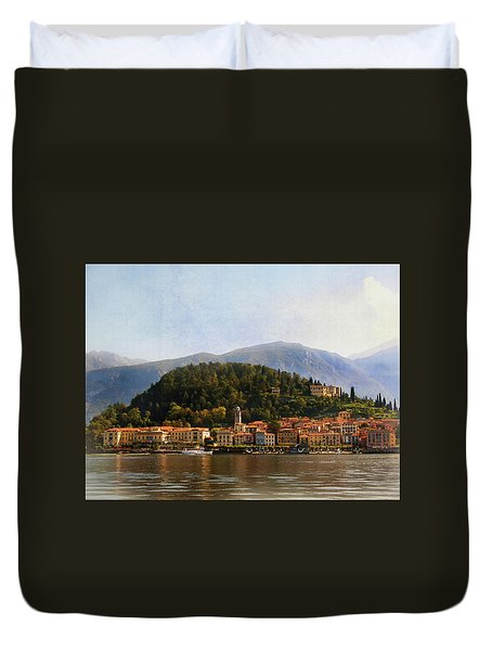 Beautiful Bellagio Duvet Cover