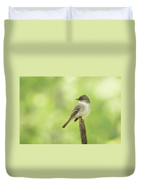 Beautiful Bird Duvet Cover