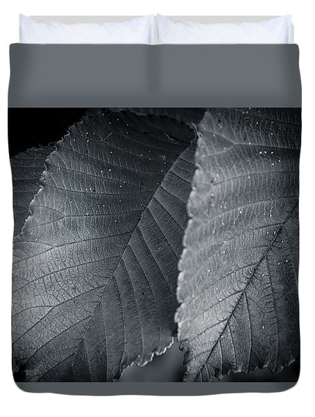 Beautiful Detail Duvet Cover
