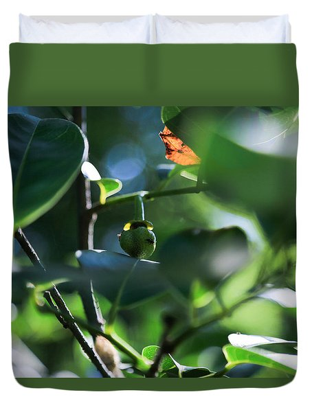 Beautiful Nature Duvet Cover