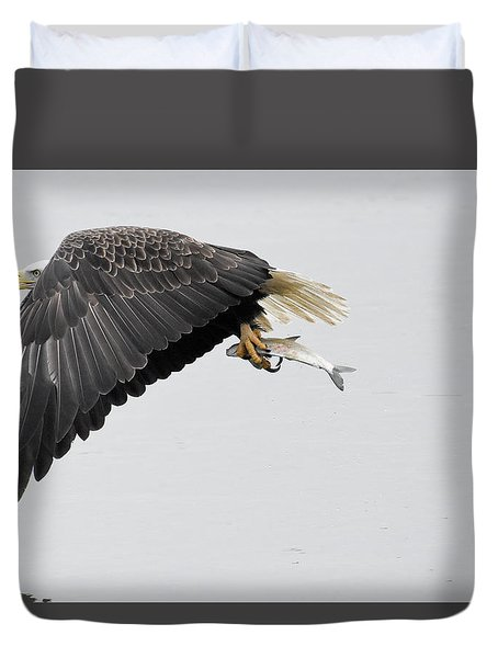 Beauty In Motion Duvet Cover