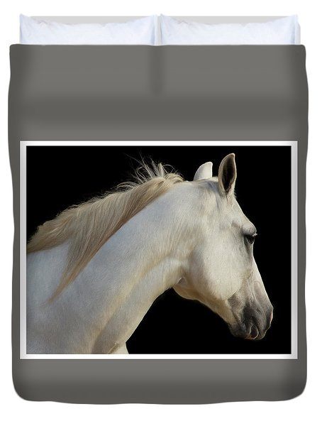Beauty Duvet Cover