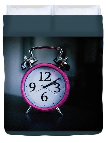 Beauty Sleep Duvet Cover