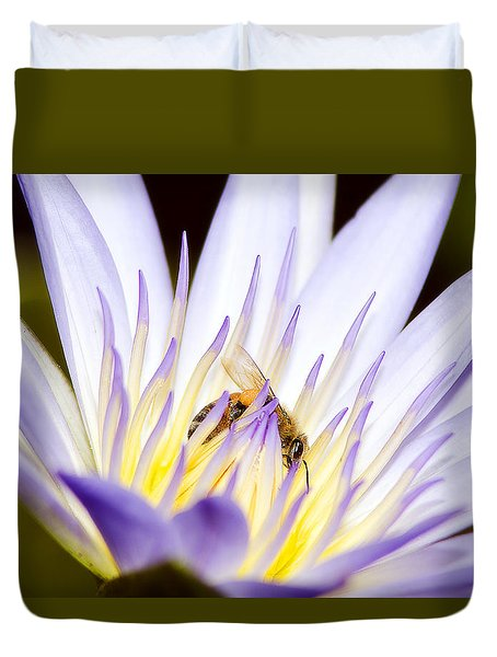 Bee Duvet Cover