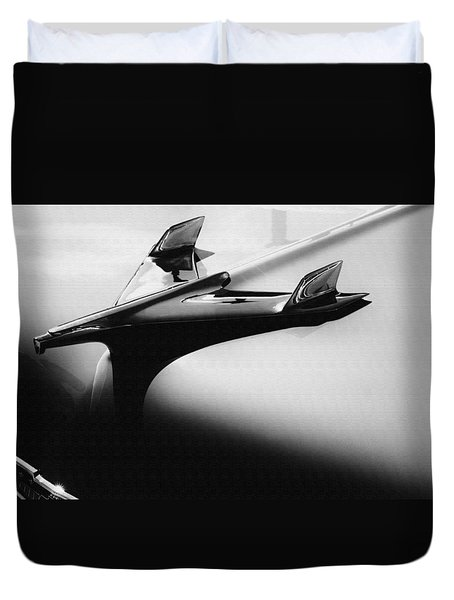 Bel Air Art Deco Eagle Duvet Cover