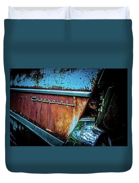 Bel Air Flair Duvet Cover