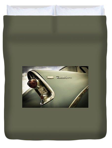 Bel Aire Duvet Cover