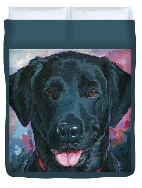 Bella Duvet Cover