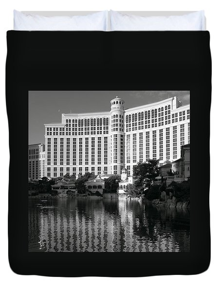 Bellagio Duvet Cover
