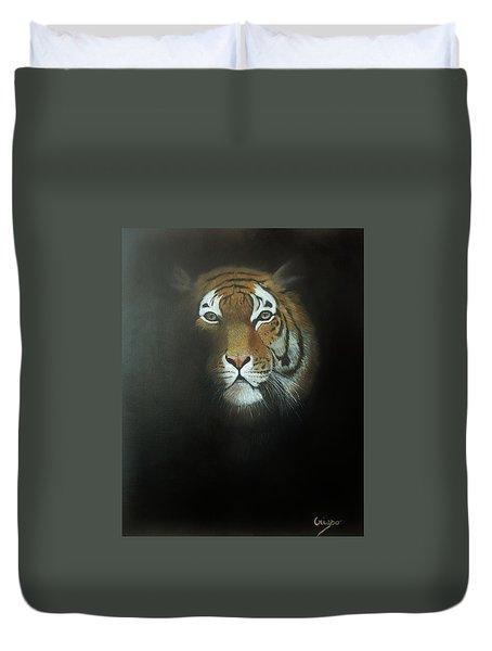 Bengale Duvet Cover