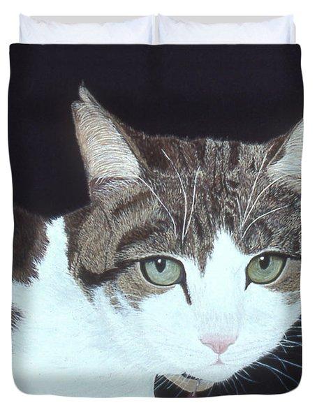 Best Cat Duvet Cover