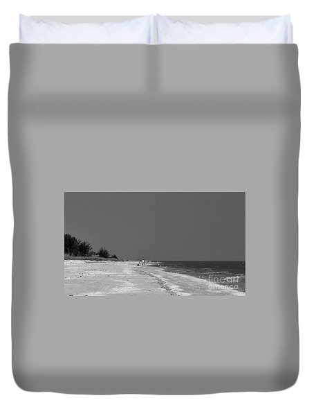Best Of Sanibel Duvet Cover