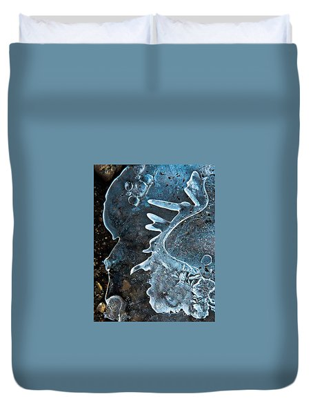 Beyond Duvet Cover by Tom Cameron