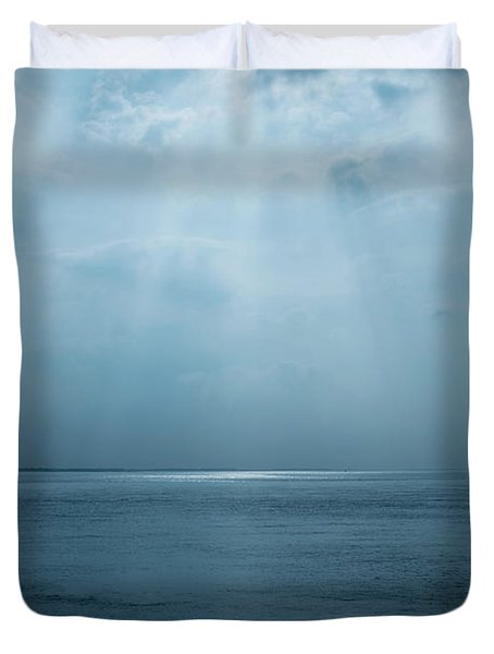Beyond Duvet Cover
