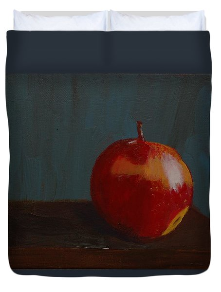 Big Apple Duvet Cover
