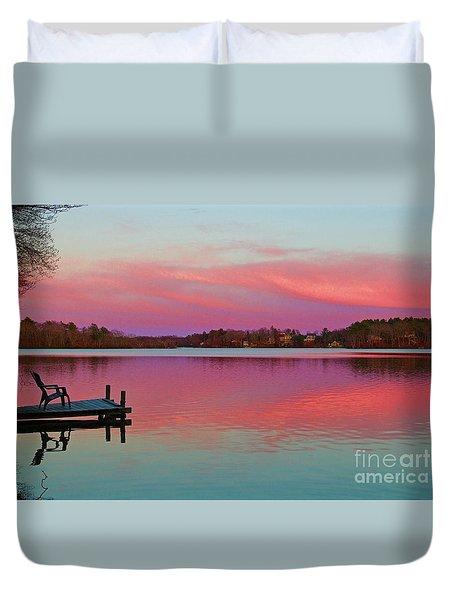 Billington Sea Perfection Duvet Cover